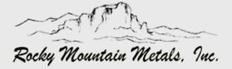 Rocky Mountain Metals