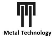 Metal Technology