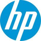 Large logo hp