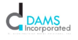 DAMS Inc