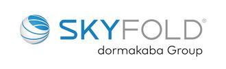 Large skyfold logo