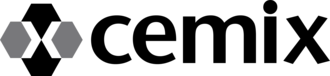 Large logo cemix