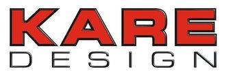 Large kare logo 3d