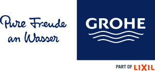 Large logo grohe mexico