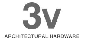 3V Architectural Hardware