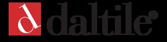 Large logo daltile horizontal
