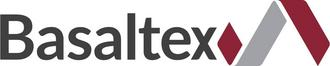Large basaltex logo nuveo