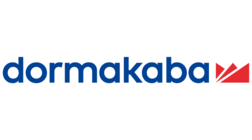 Large dormakaba vector logo