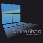Slimline aluminium