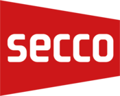 Large secco logo
