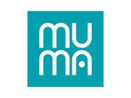 Large logo muma