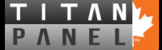 Titan Panel