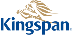 Large kingspan logo