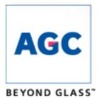 Large agc logo