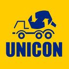 Large logo unicon