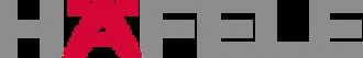 Large haefele logo