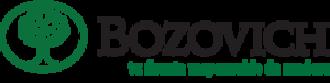 Large logo bozovich
