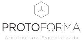 Large protoforma logo