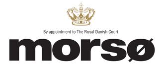 Large morso logo