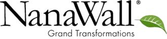 Large nana logo