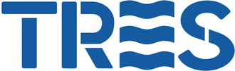 Large logo tres griferia