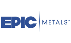 Large epic metals logo