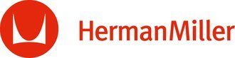 Large herman miller logo co