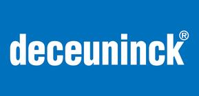 Large deceuninck logo