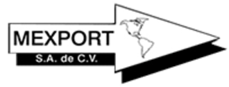 Large mexport logo home