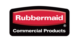Large rubbermaid commercial products logo