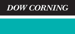 Large dow corning logo