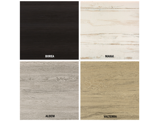 Revestimientos Dekton® Wild Collection | Diseños