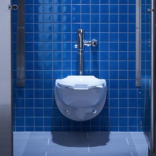 Baños Institucionales / Kohler