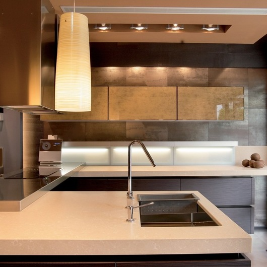 Superficies Silestone® - Serie Rivers