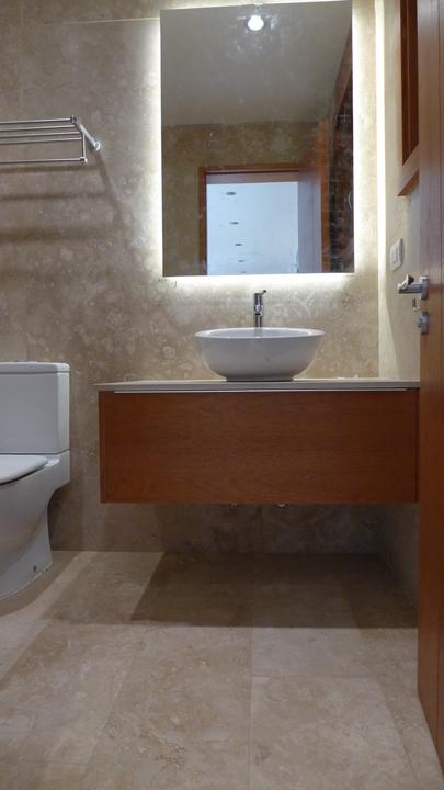 Muebles de Baño en Madera
