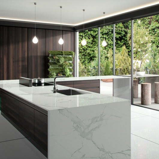 Revestimentos Dekton® - XGloss Natural Collection / Cosentino