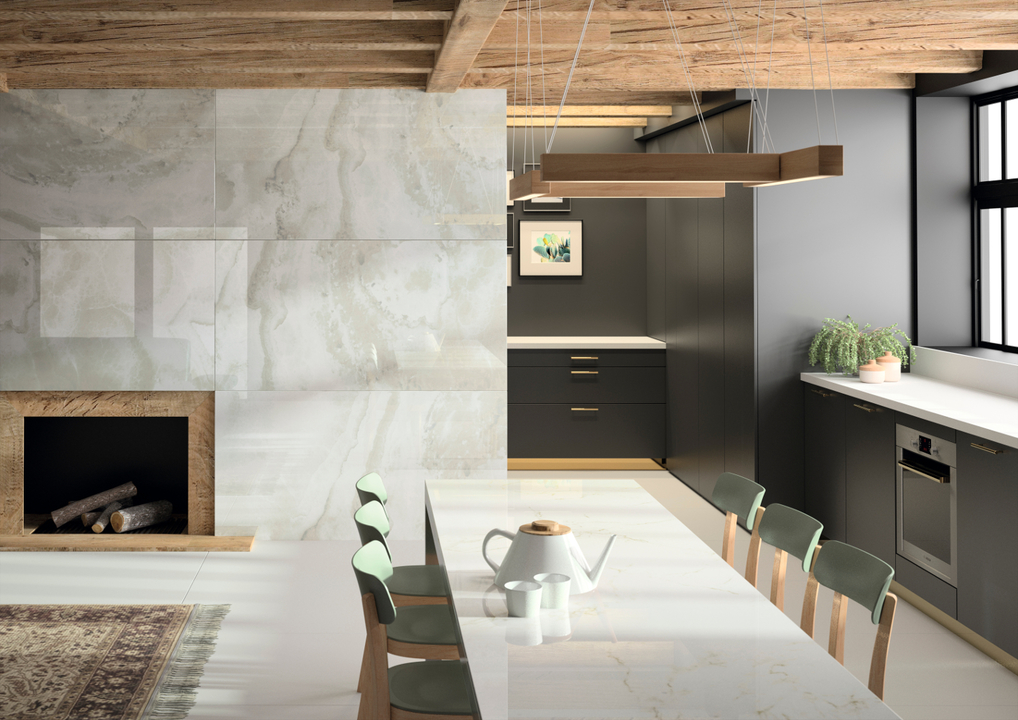 Revestimentos Dekton® - XGloss Natural Collection