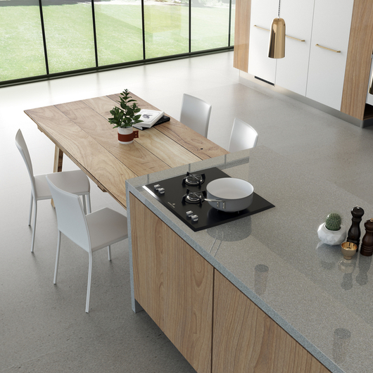 Revestimentos Dekton® - XGloss Basiq Collection / Cosentino