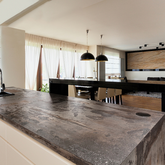 Revestimentos Dekton® - Industrial Collection / Cosentino