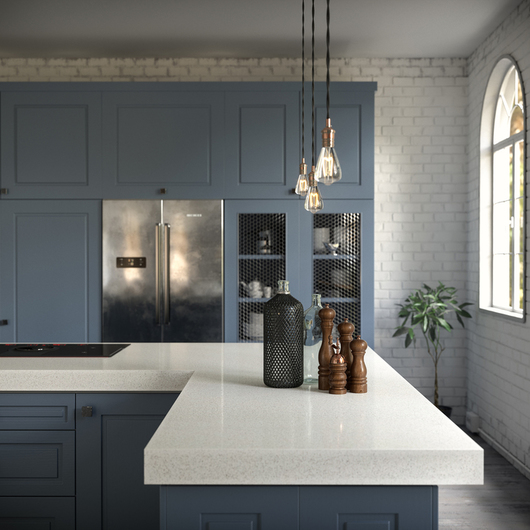 Revestimientos Dekton® - XGloss Basiq Collection / Cosentino