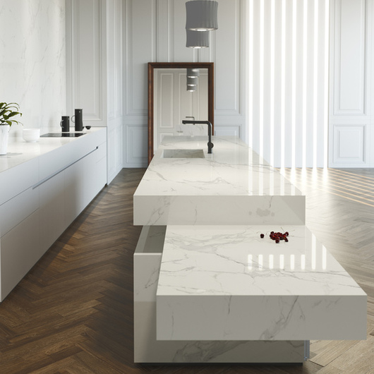 Superficies Dekton® - XGloss Natural Collection