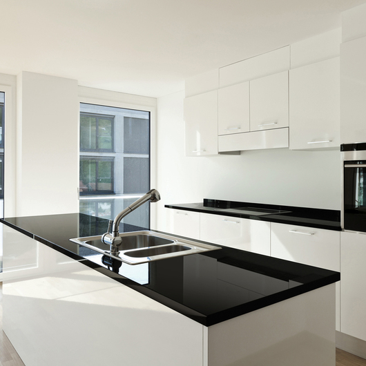 Superficies Dekton® - XGloss Solid Collection / Cosentino