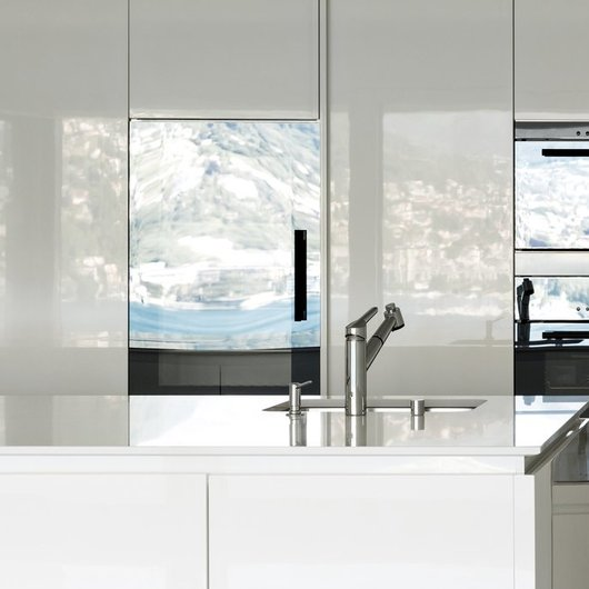 Revestimientos Dekton® - XGloss Solid Collection / Cosentino
