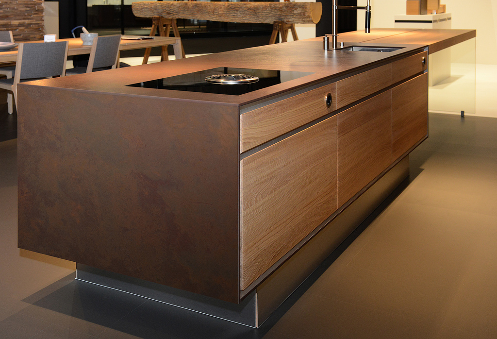 Revestimentos Dekton® - Tech Collection