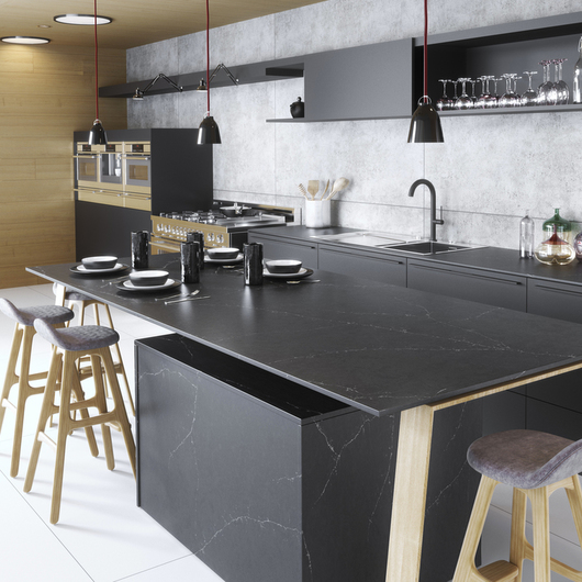 Revestimientos Silestone® - Eternal Collection / Cosentino