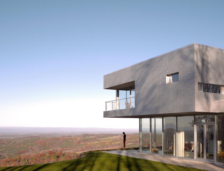 Hudson Valley Home, USA - Alusion™ Stabilized Aluminum Foam