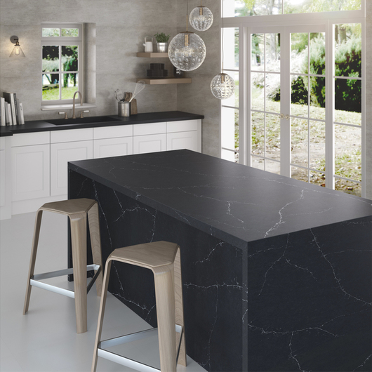 Superficies Silestone® - Eternal Collection / Cosentino