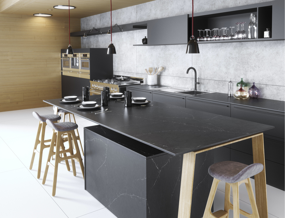 Revestimientos Silestone® - Eternal Collection