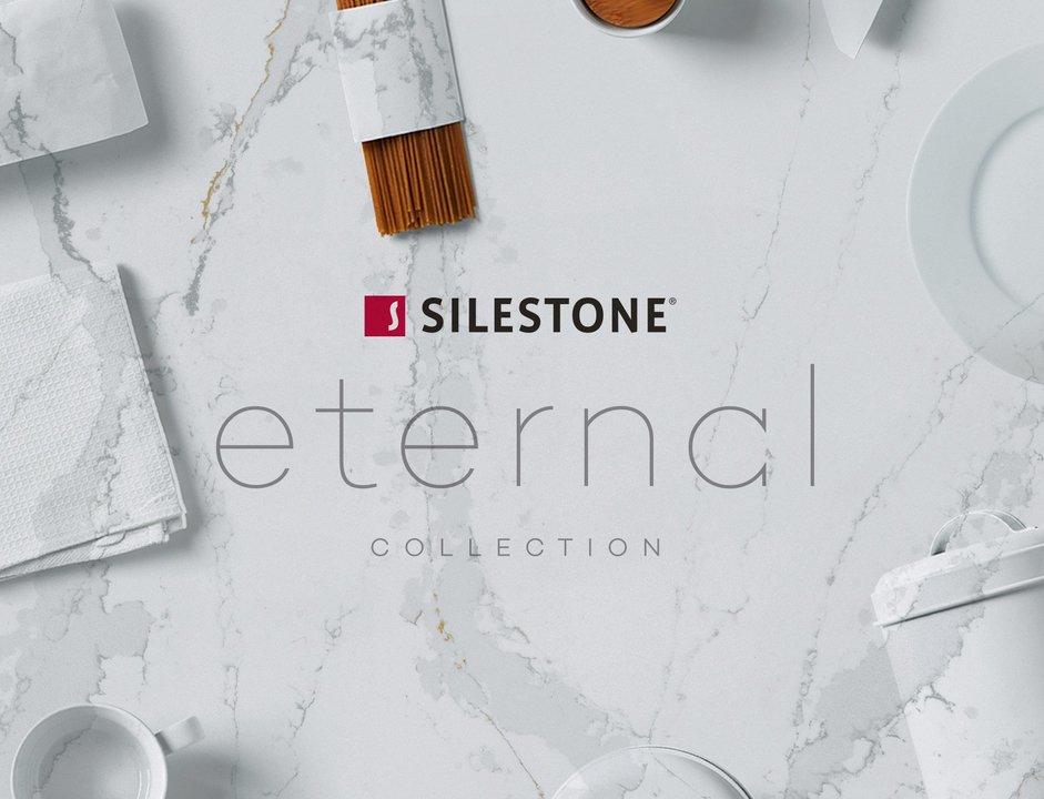 Superficies Silestone® - Eternal Collection