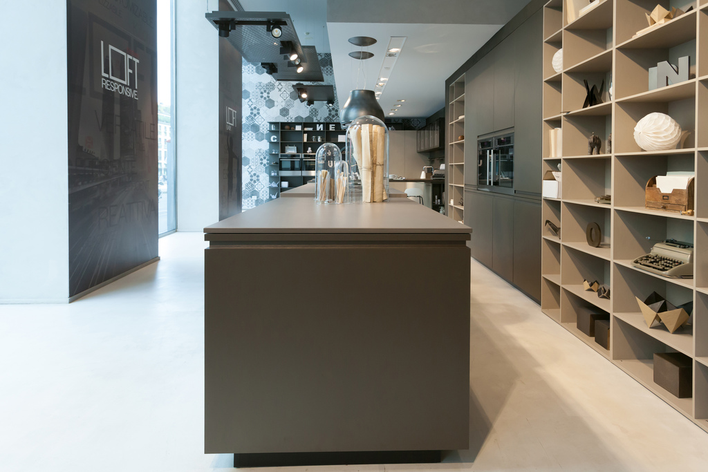 Revestimientos Dekton® - Solid Collection